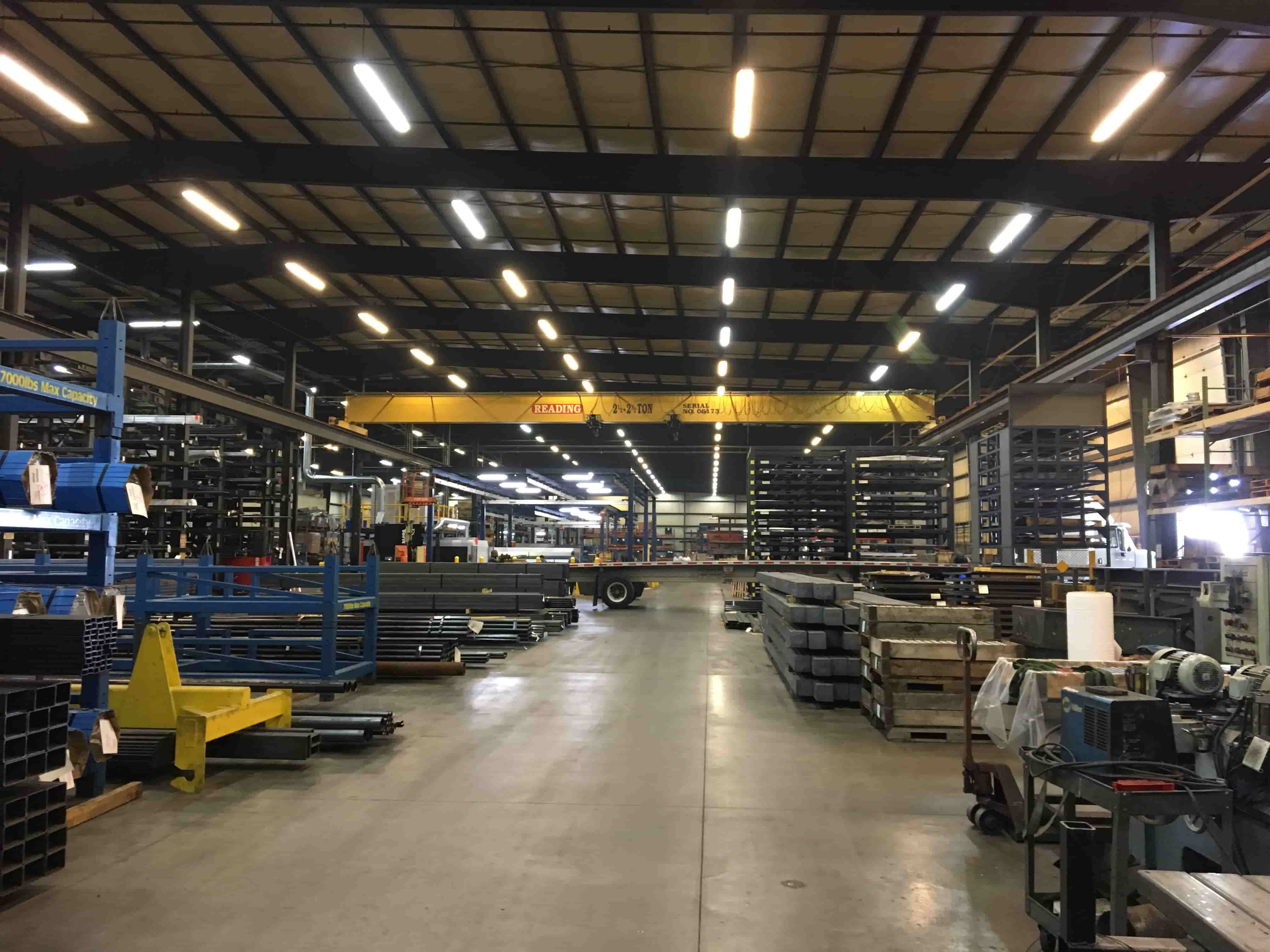 Benefits of Working With a Contract Manufacturer - Summit Steel