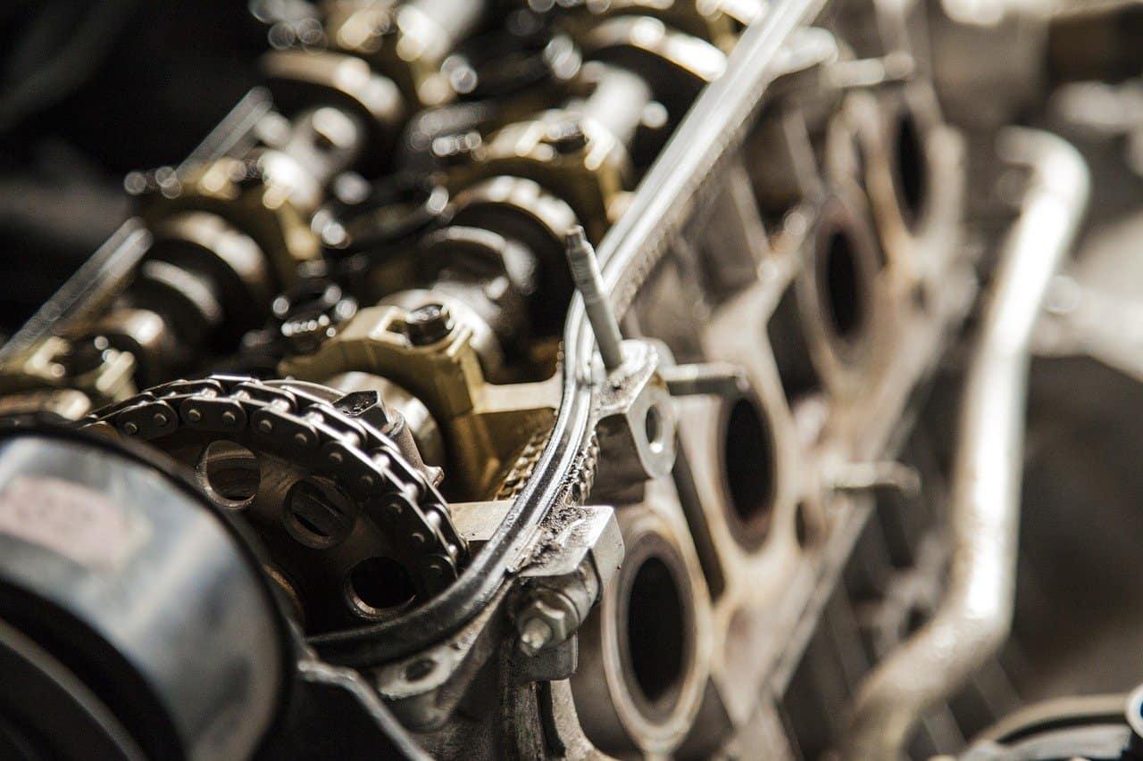 CNC Machining for Automotive