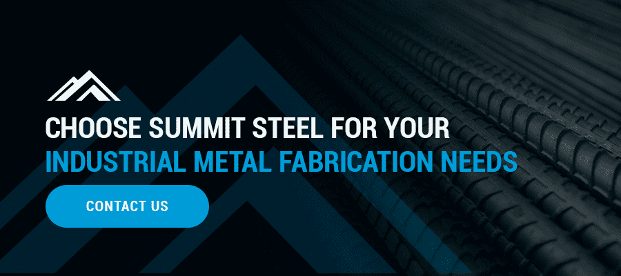 Summit Steel Industrial Metal Fabrication